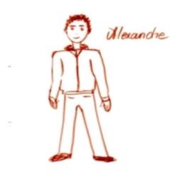 Alexandre 16 ans