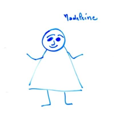 Madeleine 57 ans