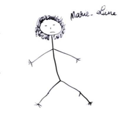 Marie Line 32 ans